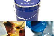 Огнезащитный материал Toacone